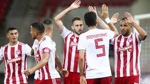 Olympiakos needs one more win for the title