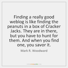 Really Good Quotes 55 Awesome Mark R Woodward Quotes StoreMyPic