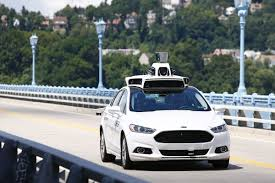 New autonomous car rules released by U.S. government - Curbed