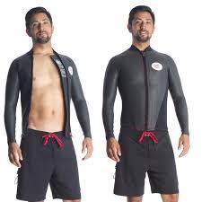 Nine Plus Wetsuit Size Chart Nineplus Wetsuits 2 1 5mm Retro Jacket Front Zip