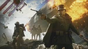 Battlefield 1 Lands Top Spot On Uk Sales Chart This Week