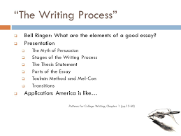 patterns for college writing chapter pp ppt video patterns for college writing chapter 1 pp 13 60
