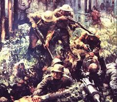 「Battle of Belleau Wood」の画像検索結果