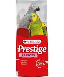 <b>VERSELE LAGA</b> корм для крупных попугаев <b>Prestige Parrots</b>, 15 кг ...