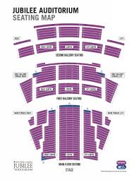 Calgary Southern Jubilee Auditorium Seating Chart Southern Alberta Jubilee Auditorium Seating Map Calgary
