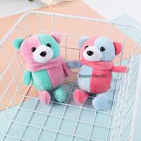 Mini Plush Stuffed Bear Online