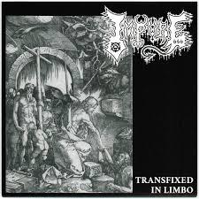 Impure Transfixed In Limbo Vinyl 7 45 Rpm Single Limited