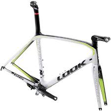 Look 695 Geometry Chart Look 695 Aerolight Frameset Brands Cycle And Fitness