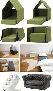 furniture that transforms. Couchsurfing1 Furniture That Transforms