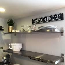 ... Stylish Inspiration Ideas Ikea Stainless Steel Shelves Innovative  Decoration Kitchen Wall Uotsh ...