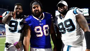 Bills 2011 Depth Chart The Long List Of Panthers Bills Connections Ahead Of Joint