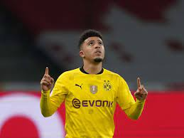 Jadon Sancho (BVB): Transfer zu Manchester United fix - 85 Millionen Euro  Ablöse