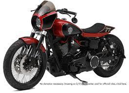 enter to win the official bike week motorcycle daytona bike week