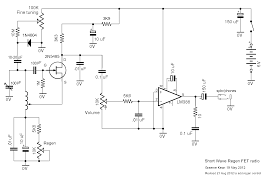 High Frequency Circuit Design Pdf Simple Am And Short Wave Radio Projects For Beginners Kids