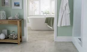 for just about every kind of real type of stone or wood flooring you ll find its equivalent in luxury vinyl plank flooring or tile