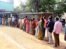 The state election commission officially announced that 553 panchayat sarpanch posts have been unanimously elected as part of the fourth phase of the gram panchayat elections to be held on the 21st of this month. Dfhwodk2pwlnjm