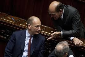 Bersani & C. verso il ritorno nel Pd: «Bisogna ricomporre»