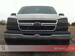 Rshield® Chevrolet Silverado Classic 2007-2007 Headlight ...