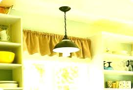 kitchen sink pendant light over lighting lights above wind