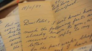 Ian Brady letters: Inside the mind of the Moors Murderer - BBC News