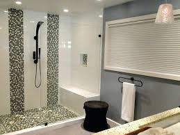 how to replace a bathtub with a shower stall bathtub replacement shower stalls