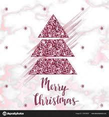 Cute Wallpaper Rose Gold Merry Christmas