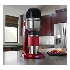 kcm0402 personal coffee maker kitchenaid
