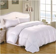 1 goose down comforter cozyfeather real goose down comforter