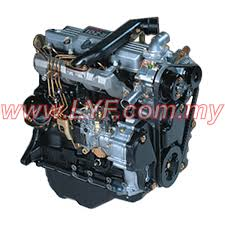 TOYOTA Forklift Genuine / OEM / Replacement / Spare Parts