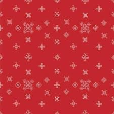 red snow christmas background. Modren Snow Snowflakes Seamless Vector Pattern Red Snow Christmas Background For  Wrapping Paper Stock Vector  Inside Snow Christmas Background I