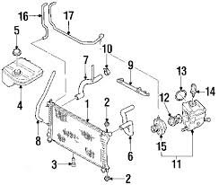 2000 ford focus zx3 heater hose diagram diy enthusiasts wiring 2003 Ford Focus Alternator Diagram at 2003 Ford Focus Zts Thermostat Wiring Diagram