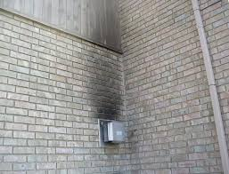 fireplace outside vent covers ideas