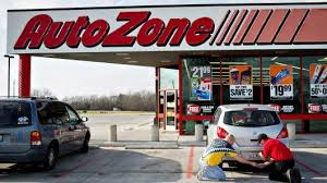 autozone store. Fine Store An Employee Right Helps A Customer Change License Plate Bulb Outside An  AutoZone For Autozone Store G