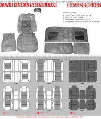 2001 2007 ford f250 f350 f450 two tone design options super cab low back