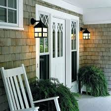front porch pendant light exterior wall light provides front entry porch lighting lights ideas cottage house