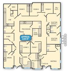Doctor Office Layout  Special Projects Management3Doctor Office Floor Plan