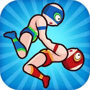 IOS MOD Wrestle Jump Man-Fight Club V3.2.7 MOD