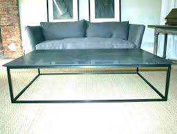 pottery barn round coffee table coffee table coffee table blue stone crate and barrel round coffee pottery barn round coffee table