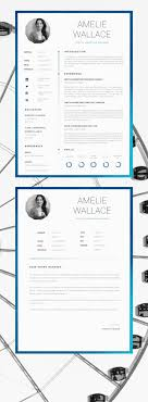Best 25 Cover Letter Layout Ideas On Pinterest Layout Cv Cv