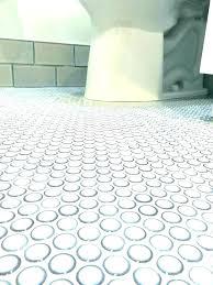 penny tile bathroom floor penny tile shower floor shower floors penny tile shower floor slippery grey penny tile bathroom floor