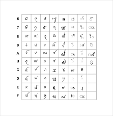 Alphabet Chart With Pictures In English Pdf Www