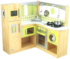 toddler play kitchen kids set choosing the best for toy childrens wooden