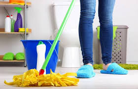 bathroom cleaners without vocs