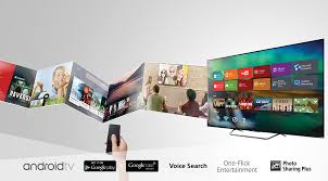 sony tv android. sony\u0027s android tv™ series sony tv