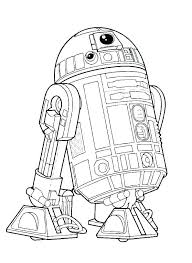 Star Wars Coloring Pages Easy Star Wars Coloring Pages Star Wars