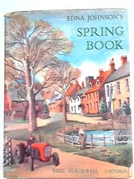 Spring Book By Edna Johnson | Used | 1550233549TMB | Old & Rare at World of  Books