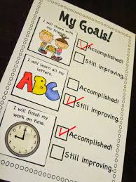 Essay on goal setting and time management
