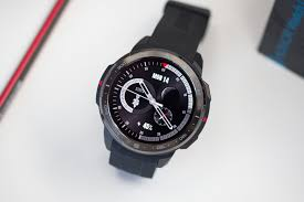Honor Watch GS Pro review - PhoneArena