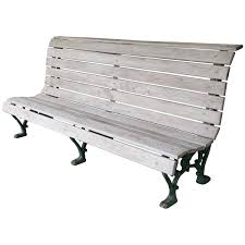 curved wood bench curved wood slat and iron park bench with back from circa for