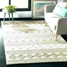 beige area rug 6x9 wool rugs hand tufted ivory furniture s that finance